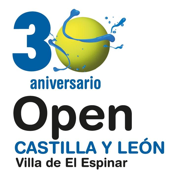 OCYL 2015.Logo 30 aniversario