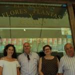 Floristería El Caloco